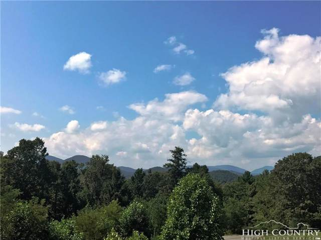 Lot 12/13 Gable Farm Road Road, Boone, NC 28607 (MLS #203730) :: Keller Williams Realty - Exurbia Real Estate Group