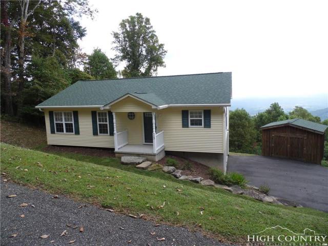 713 Mountaineer Way, Fancy Gap, VA 24328 (MLS #203764) :: Keller Williams Realty - Exurbia Real Estate Group