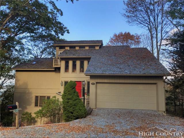 146 Grassy Gap Loop Road, Beech Mountain, NC 28604 (MLS #203774) :: Keller Williams Realty - Exurbia Real Estate Group