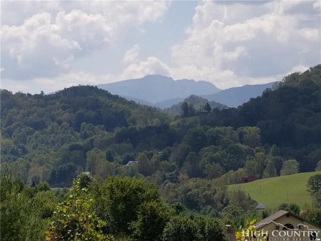 Lot 5 Jimmy Billings Road, Vilas, NC 28692 (MLS #203792) :: Keller Williams Realty - Exurbia Real Estate Group