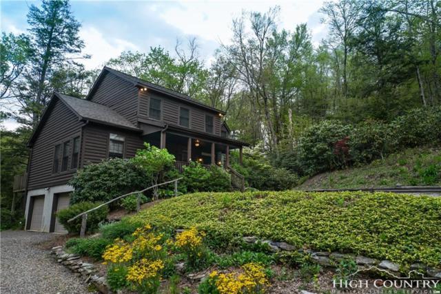 312 Heritage Lane, Blowing Rock, NC 28605 (MLS #203801) :: Keller Williams Realty - Exurbia Real Estate Group