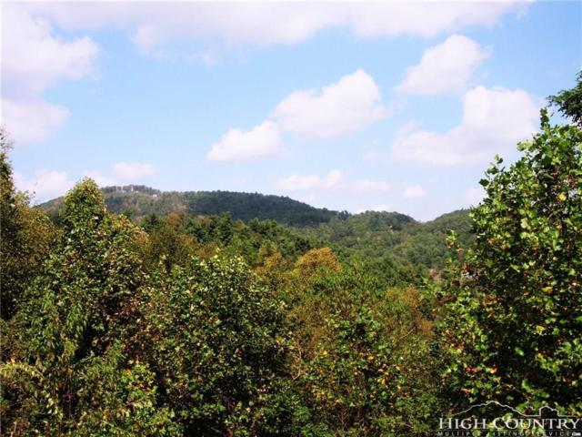 Lot 15R Gable Farm Road, Boone, NC 28607 (MLS #203855) :: Keller Williams Realty - Exurbia Real Estate Group