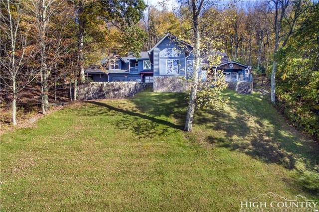 838 Ski Acres Drive, Blowing Rock, NC 28605 (MLS #203915) :: RE/MAX Impact Realty