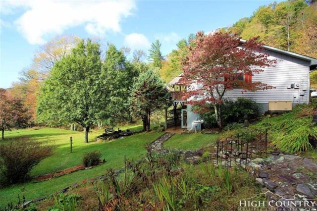 220 Hampton Glade Road, Blowing Rock, NC 28605 (MLS #203925) :: Keller Williams Realty - Exurbia Real Estate Group