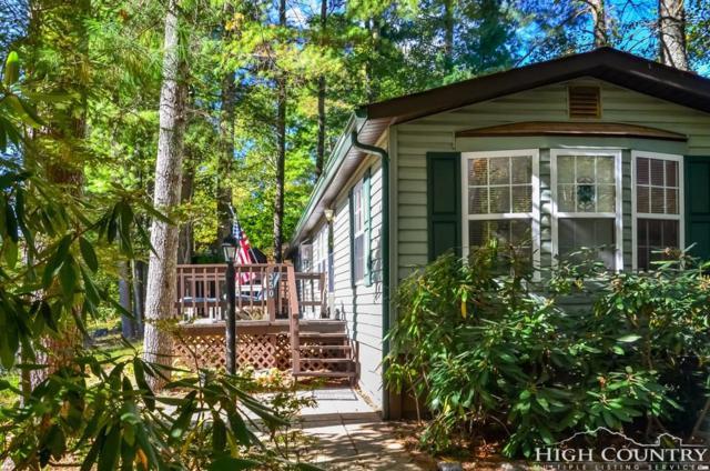 350 Laurelwood Lane, Boone, NC 28607 (MLS #203957) :: Keller Williams Realty - Exurbia Real Estate Group