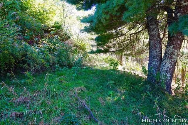 Lot #66 Center Court Drive, Boone, NC 28607 (MLS #203985) :: RE/MAX Impact Realty