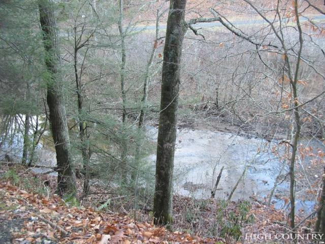 lot #281 Lakeside Drive, West Jefferson, NC 28694 (MLS #203997) :: Keller Williams Realty - Exurbia Real Estate Group