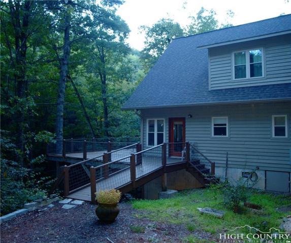 7355 Old North Carolina Hwy 16, Millers Creek, NC 28651 (MLS #204005) :: Keller Williams Realty - Exurbia Real Estate Group