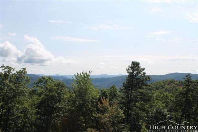 99 Nightshade Road, Boone, NC 28607 (MLS #204021) :: Keller Williams Realty - Exurbia Real Estate Group
