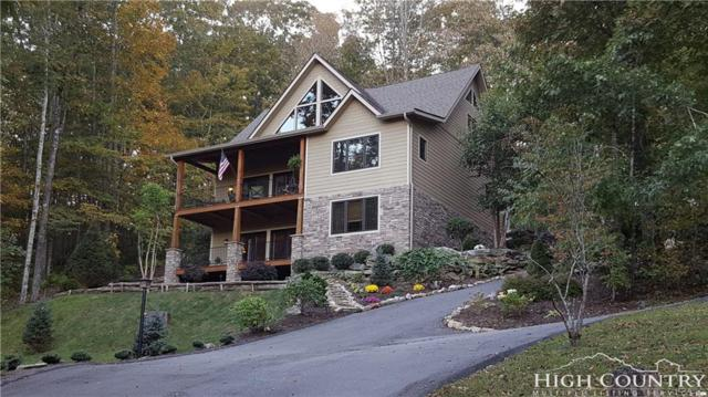 811 Hemlock Drive, Newland, NC 28657 (MLS #204022) :: Keller Williams Realty - Exurbia Real Estate Group