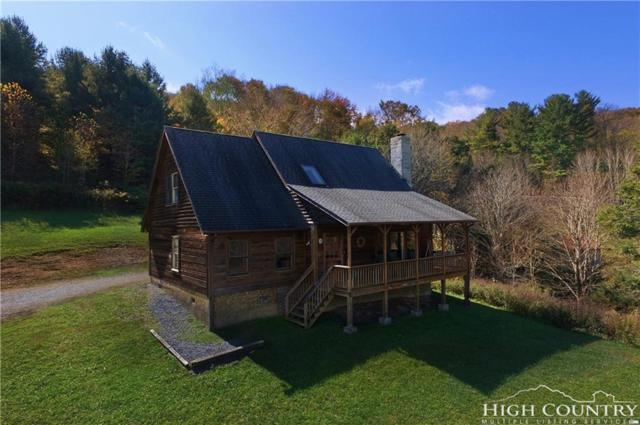 240 Ramsey Hollow Lane, Banner Elk, NC 28604 (MLS #204030) :: Keller Williams Realty - Exurbia Real Estate Group