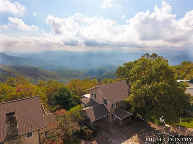 8850 Valley Boulevard, Blowing Rock, NC 28605 (MLS #204049) :: Keller Williams Realty - Exurbia Real Estate Group
