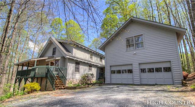 285 S Fox Cove Road, Boone, NC 28607 (MLS #204120) :: Keller Williams Realty - Exurbia Real Estate Group