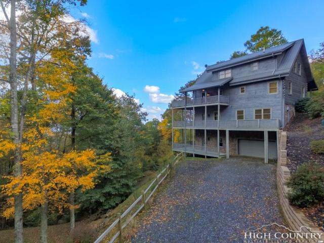 1532 Big Tree Road, West Jefferson, NC 28694 (MLS #204122) :: RE/MAX Impact Realty