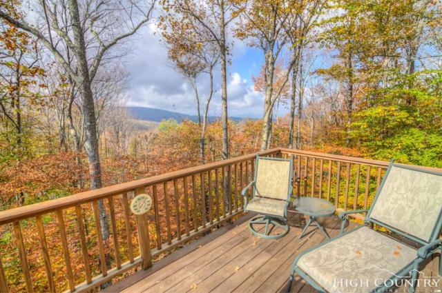 102 Wintergreen  (Bmclub) Way, Beech Mountain, NC 28604 (MLS #204132) :: Keller Williams Realty - Exurbia Real Estate Group
