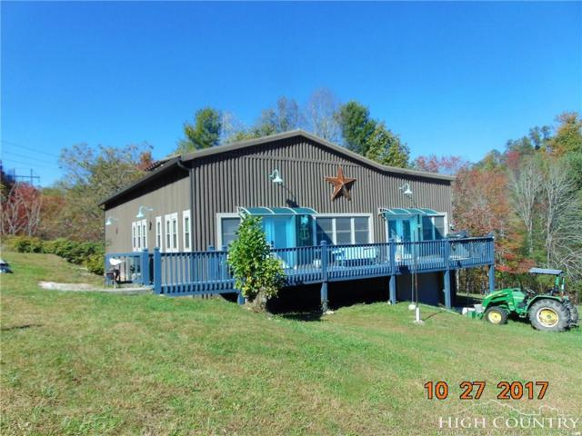 129 Gabriels Landing, Butler, TN 37640 (MLS #204134) :: Keller Williams Realty - Exurbia Real Estate Group