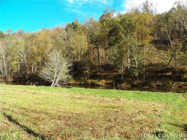 tbd Falls Lane, Warrensville, NC 28693 (MLS #204139) :: Keller Williams Realty - Exurbia Real Estate Group