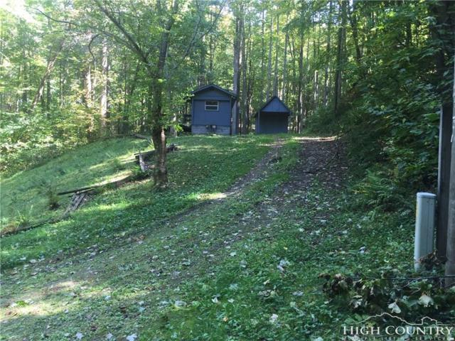 558 Kellersville Road, Banner Elk, NC 28604 (MLS #204151) :: Keller Williams Realty - Exurbia Real Estate Group