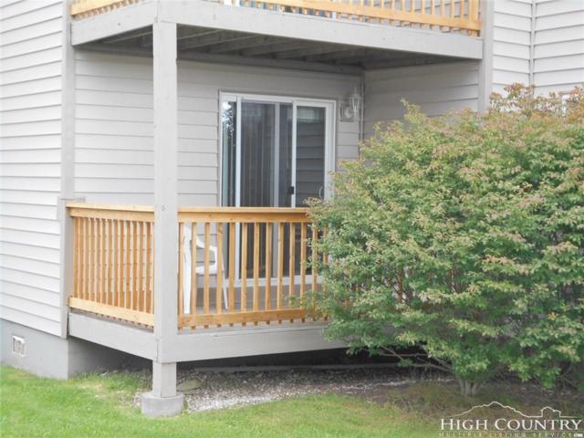 301 Pinnacle Inn Road #4101, Beech Mountain, NC 28604 (MLS #204159) :: Keller Williams Realty - Exurbia Real Estate Group