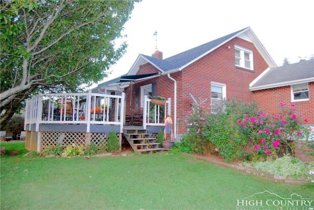 237 Hamm Farm Lane, Sparta, NC 28675 (MLS #204161) :: Keller Williams Realty - Exurbia Real Estate Group