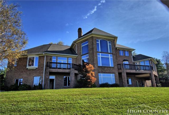 15371 Us Hwy 18, Laurel Springs, NC 28644 (MLS #204183) :: Keller Williams Realty - Exurbia Real Estate Group
