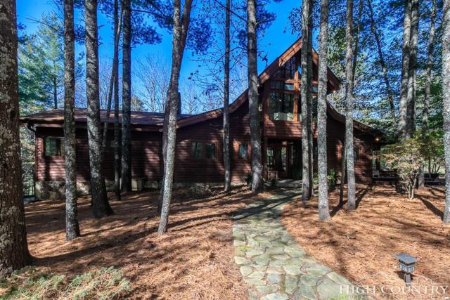 158 Sessums Lane, Crumpler, NC 28617 (MLS #204198) :: Keller Williams Realty - Exurbia Real Estate Group