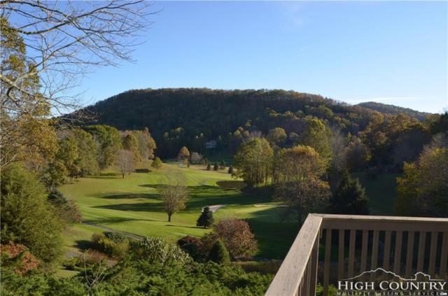 625 Mountain Glen Drive, Newland, NC 28657 (MLS #204216) :: Keller Williams Realty - Exurbia Real Estate Group