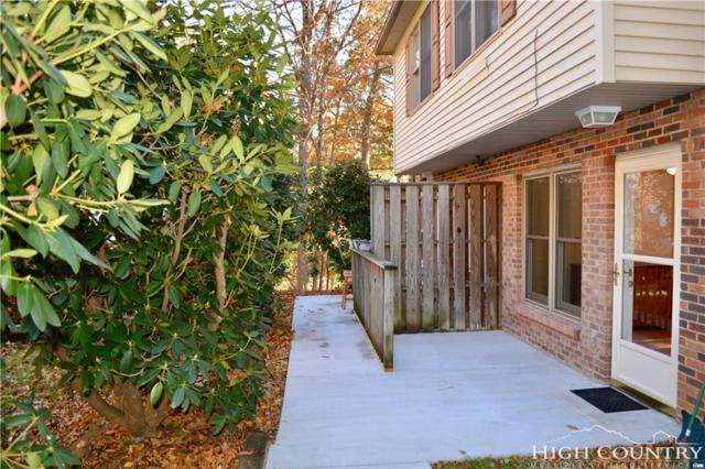 563 Margo Road B, Boone, NC 28607 (MLS #204301) :: Keller Williams Realty - Exurbia Real Estate Group
