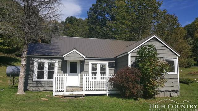 111 Pocono Trail, Todd, NC 28684 (MLS #204323) :: Keller Williams Realty - Exurbia Real Estate Group