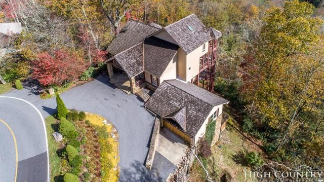 1044 Elk River Parkway, Banner Elk, NC 28604 (MLS #204326) :: Keller Williams Realty - Exurbia Real Estate Group