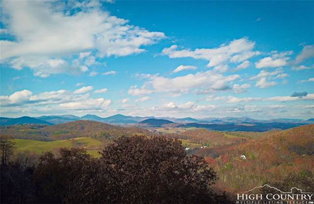 Lot 26 Antler Trail, Blowing Rock, NC 28605 (MLS #204335) :: Keller Williams Realty - Exurbia Real Estate Group