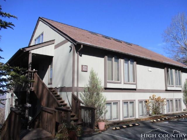 144 Skyleaf Lane #703, Sugar Mountain, NC 28604 (MLS #204340) :: Keller Williams Realty - Exurbia Real Estate Group