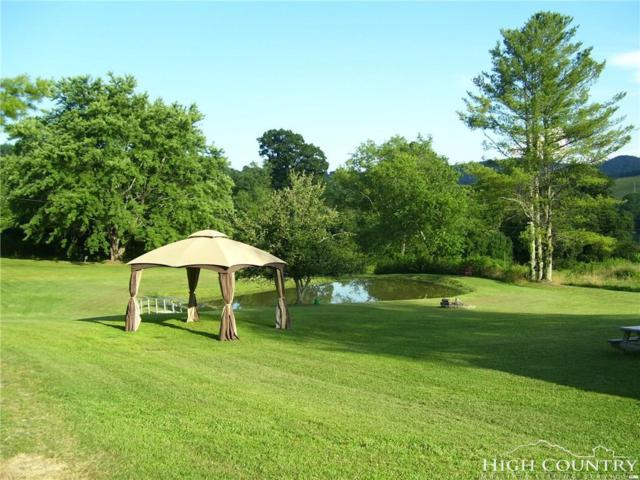 Tbd Mabe Road, Laurel Springs, NC 28644 (MLS #204344) :: Keller Williams Realty - Exurbia Real Estate Group