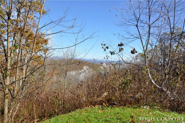 Lot 5 Boone Ridge Lane, Boone, NC 28607 (MLS #204350) :: Keller Williams Realty - Exurbia Real Estate Group