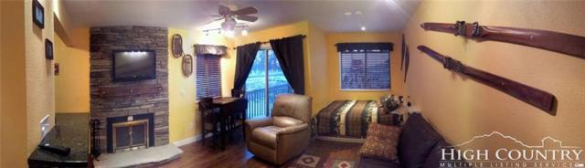 301 Pinnacle Inn Road #4107, Banner Elk, NC 28604 (MLS #204427) :: Keller Williams Realty - Exurbia Real Estate Group