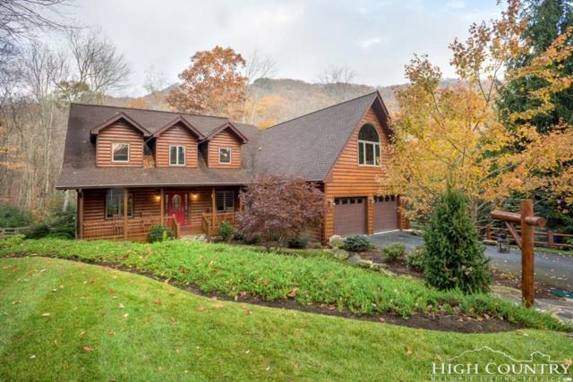 232 The Glens Boulevard, Banner Elk, NC 28604 (MLS #204434) :: Keller Williams Realty - Exurbia Real Estate Group