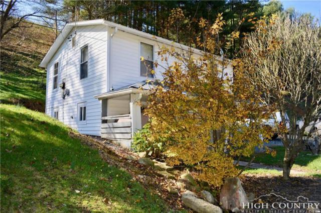 607 Georges Gap Road, Vilas, NC 28692 (MLS #204451) :: Keller Williams Realty - Exurbia Real Estate Group