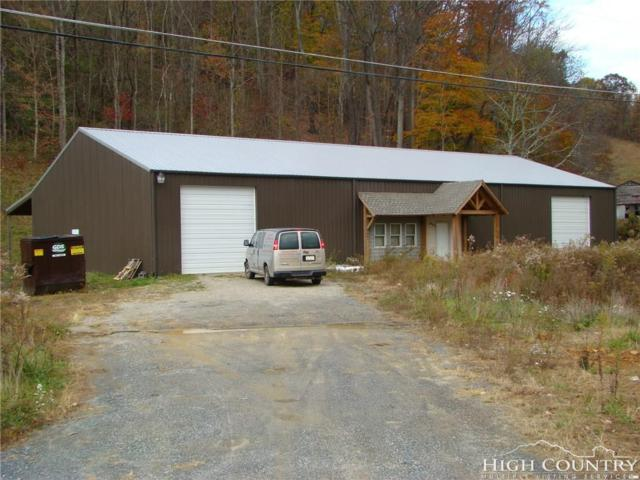 TBD Slabtown Road, Zionville, NC 28698 (MLS #204472) :: RE/MAX Impact Realty