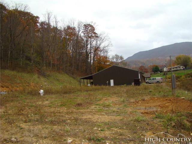 TBD Slabtown Road, Zionville, NC 28698 (MLS #204473) :: Keller Williams Realty - Exurbia Real Estate Group