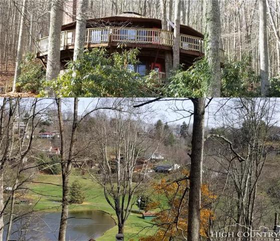 859 Hemlock Drive, Newland, NC 28657 (MLS #204485) :: Keller Williams Realty - Exurbia Real Estate Group