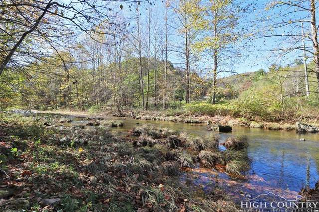 Lot 5 Rivers Edge Drive, Boone, NC 28607 (MLS #204538) :: Keller Williams Realty - Exurbia Real Estate Group