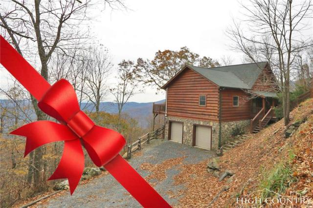 337 W Rocky Top Trail, Seven Devils, NC 28604 (MLS #204545) :: Keller Williams Realty - Exurbia Real Estate Group