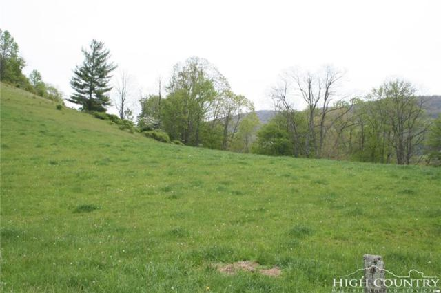 TBD Three Top Road, Todd, NC 28684 (MLS #204577) :: Keller Williams Realty - Exurbia Real Estate Group
