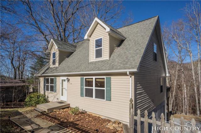 137 Hawk Terrace, Vilas, NC 28692 (MLS #204605) :: Keller Williams Realty - Exurbia Real Estate Group