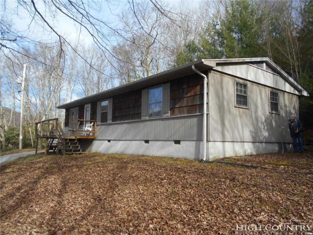 191 Laurel Lane, Banner Elk, NC 28604 (MLS #204609) :: Keller Williams Realty - Exurbia Real Estate Group