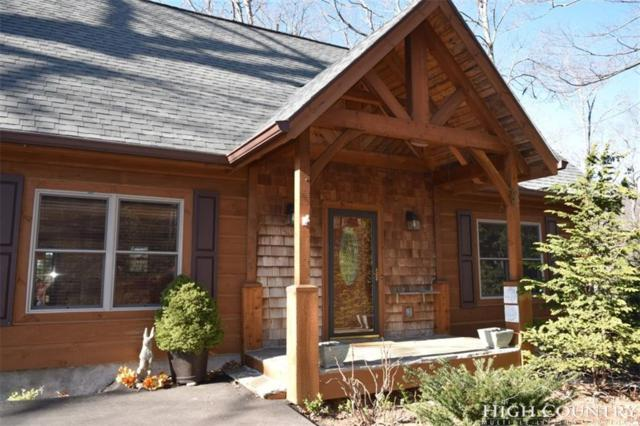 276 Critcher Meadows Drive, Boone, NC 28607 (MLS #204616) :: Keller Williams Realty - Exurbia Real Estate Group