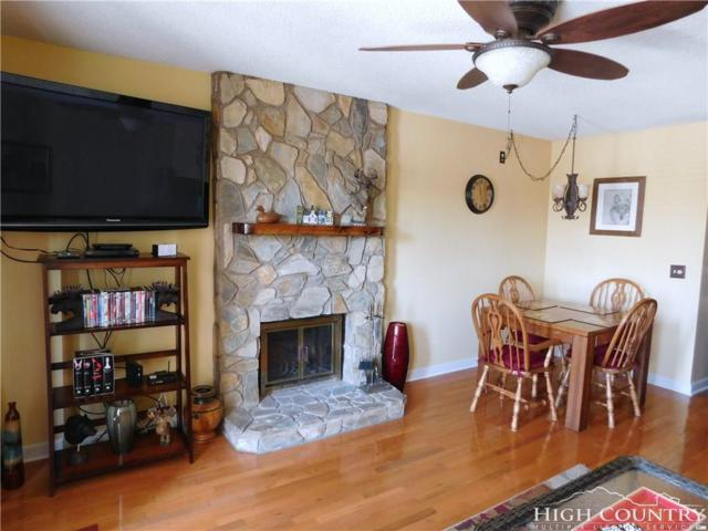 1210 301 Pinnacle Inn Road #1210, Beech Mountain, NC 28604 (MLS #204634) :: Keller Williams Realty - Exurbia Real Estate Group