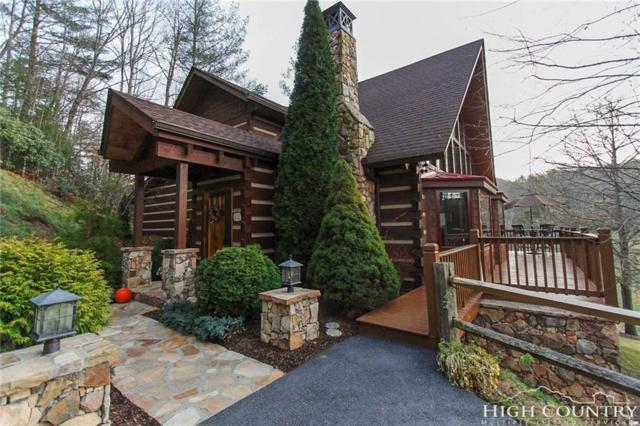 3354 Clarks Creek Road, Banner Elk, NC 28604 (MLS #204644) :: Keller Williams Realty - Exurbia Real Estate Group