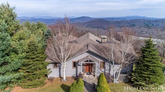 277 Aspen Lane, Blowing Rock, NC 28605 (MLS #204659) :: Keller Williams Realty - Exurbia Real Estate Group