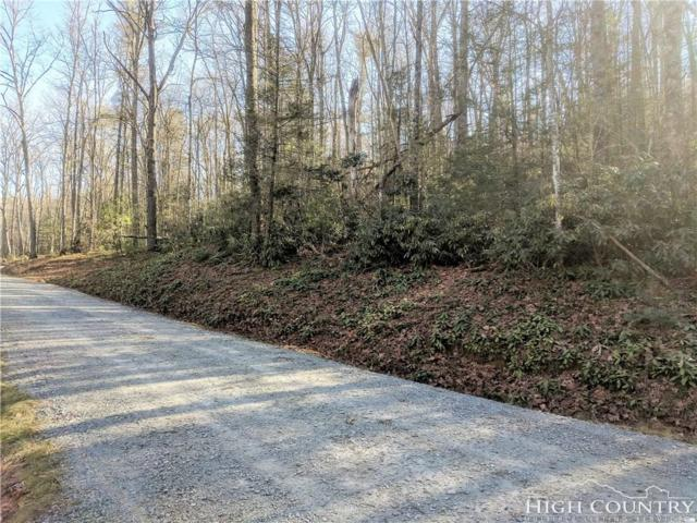 TBD Maple Leaf Road Road, Fleetwood, NC 28626 (MLS #204674) :: Keller Williams Realty - Exurbia Real Estate Group